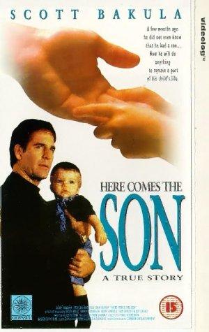Постер Вот он, сын!