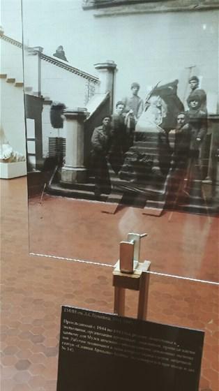 Хранители. Война и мир в музее. ГМИИ им. Пушкина в 1941–1955 годах