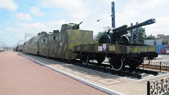 Железные люди железных дорог