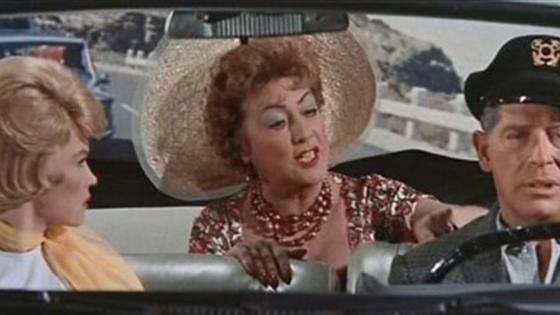 Этель Мерман (Ethel Merman)