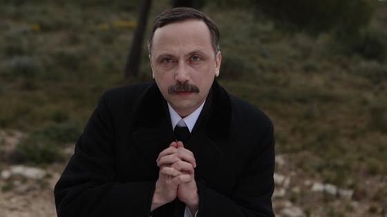 Жан-Люк Венсан (Jean-Luc Vincent)