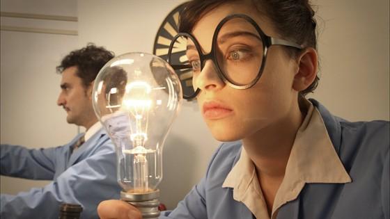 Linoleum. Лучшая актуальная анимация со всего света