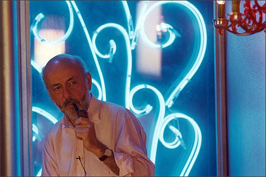 Бертран Блие (Bertrand Blier)