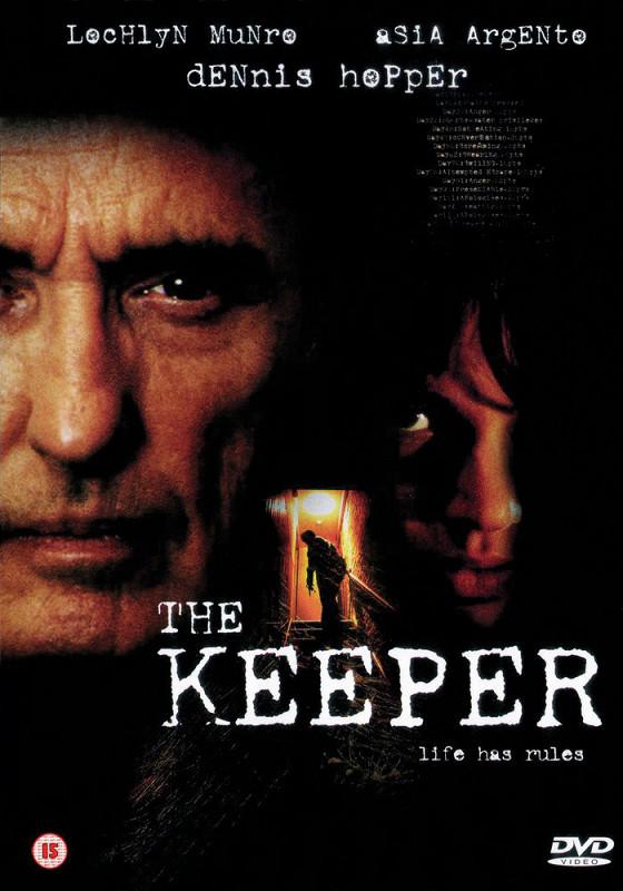 Хранитель (The Keeper)