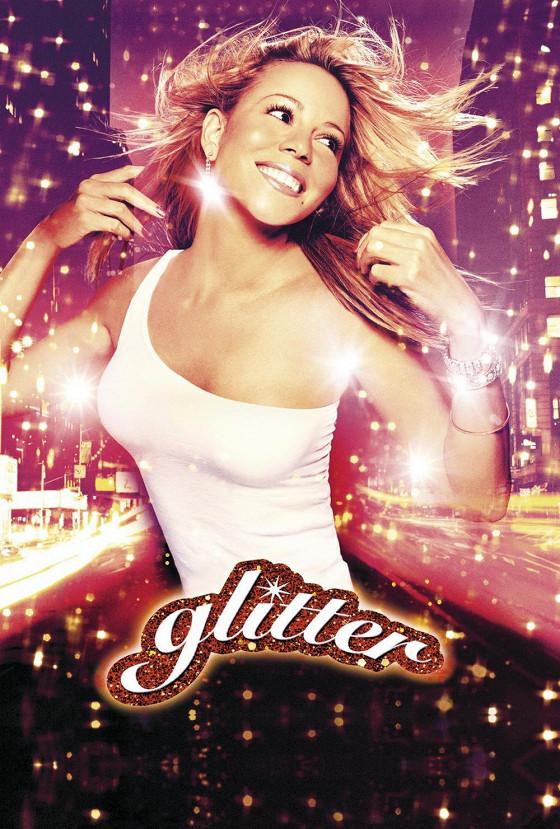 Блеск (Glitter)