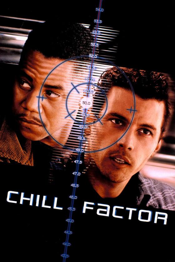 Фактор холода (Chill Factor)