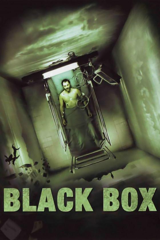 Черный ящик (La boîte noire)
