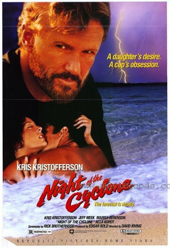 Ночной циклон (Night of the Cyclone)
