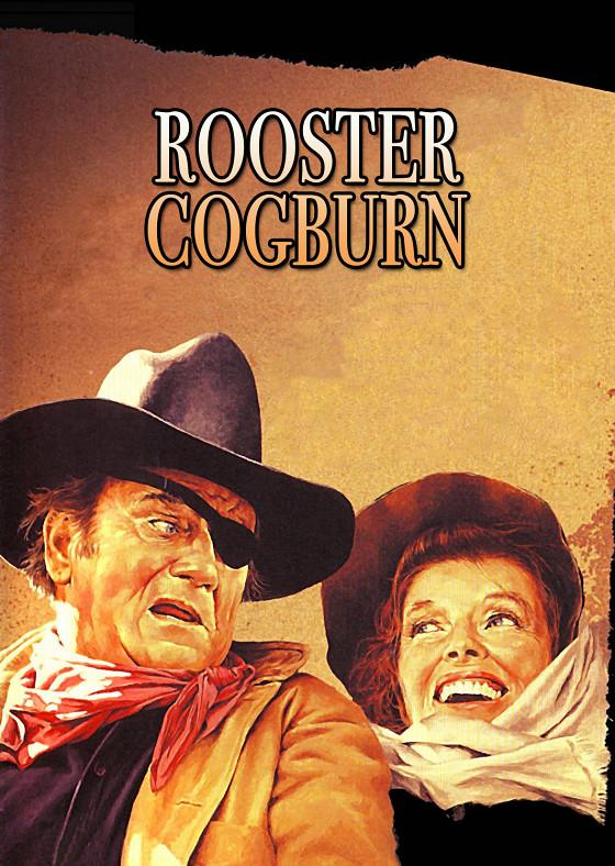 Петух Когберн (Rooster Cogburn)