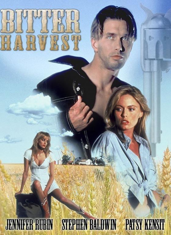 Урожай страсти (Bitter Harvest)
