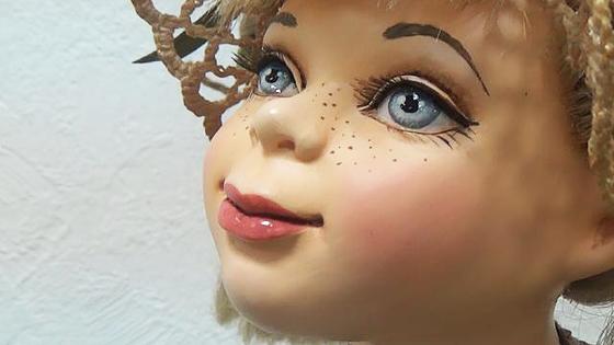 VI Нижегородская выставка авторских кукол и медведей тедди «Кукольный вернисаж»