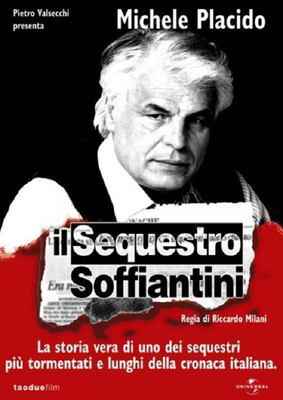 Похищенный (Il Sequestro Soffiantini)