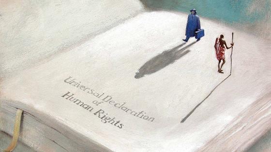 Карикатуристы за права человека