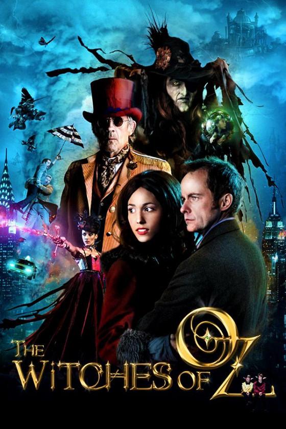 Ведьмы страны Оз (The Witches of Oz)