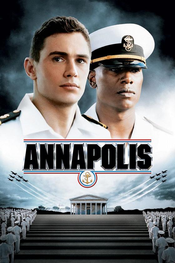 Поединок (Annapolis)