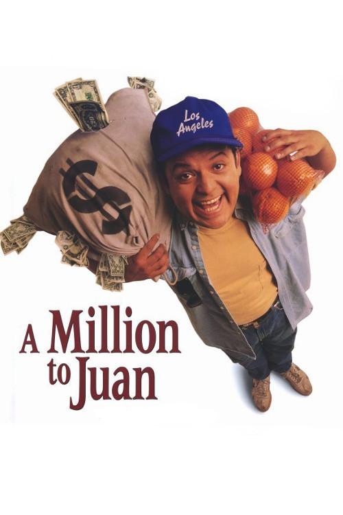 Миллион — одному (A Million to Juan)