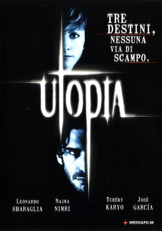 Утопия (Utopía)