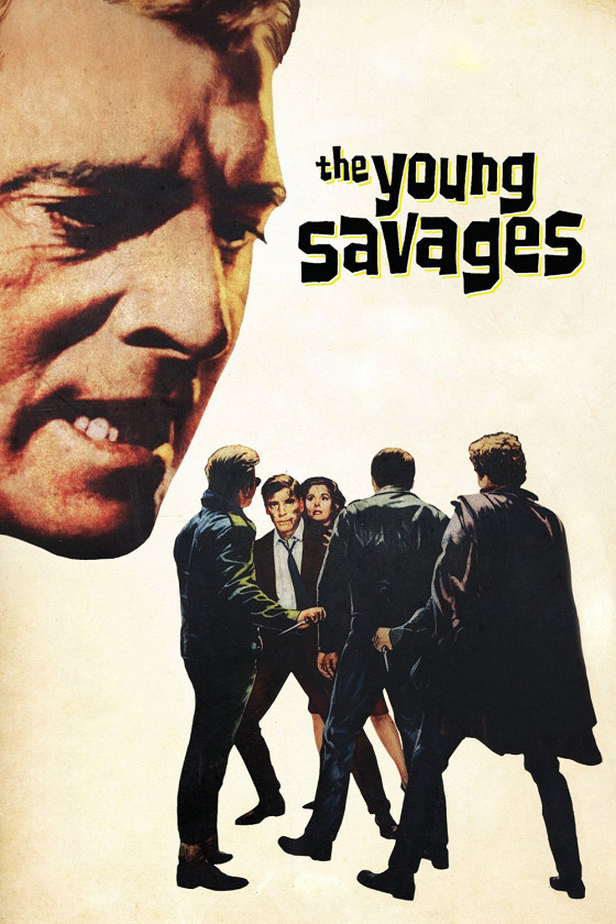 Юные дикари (The Young Savages)