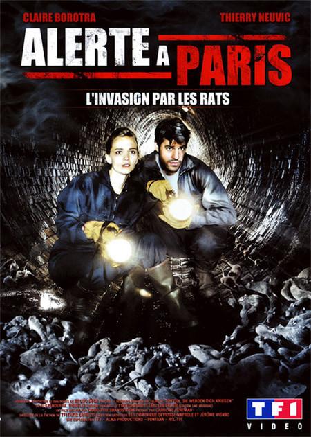 Крысы в Париже (Alerte a Paris!)