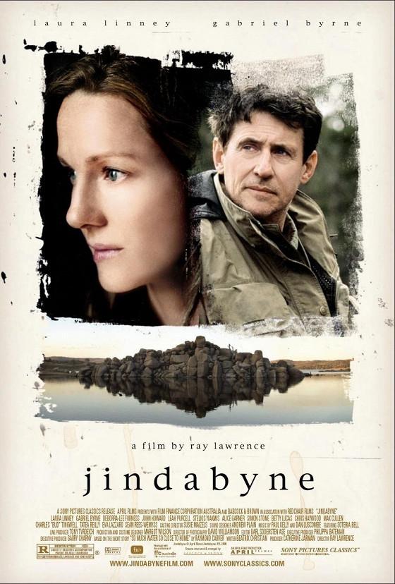 Джиндабайн (Jindabyne)