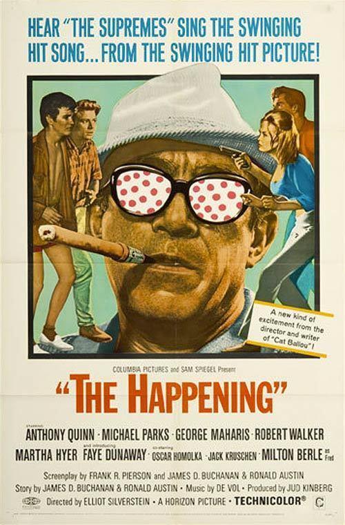 Хэппенинг (The Happening)