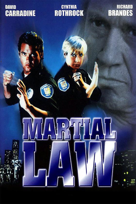 Комендантский час (Martial Law)