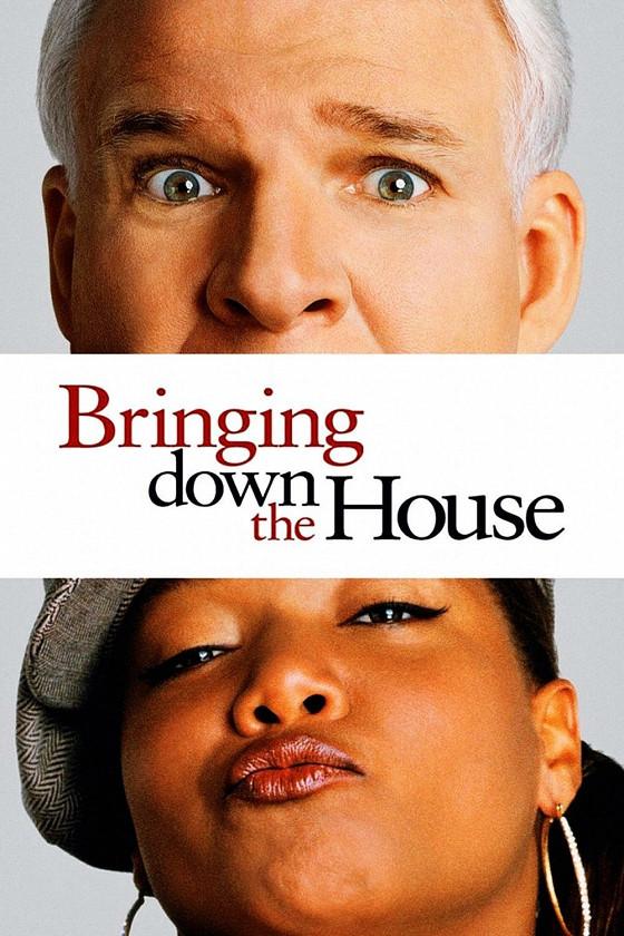 Дом вверх дном (Bringing Down the House)