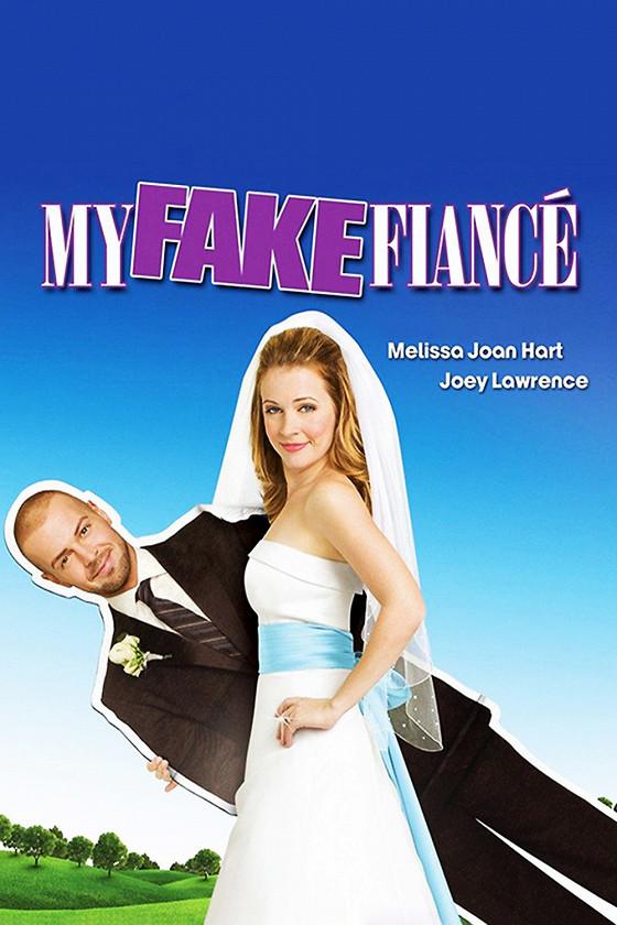 Фальшивая свадьба (My Fake Fiance)