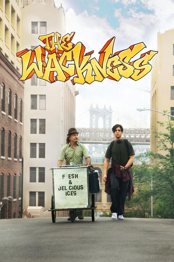 Безумие (The Wackness)