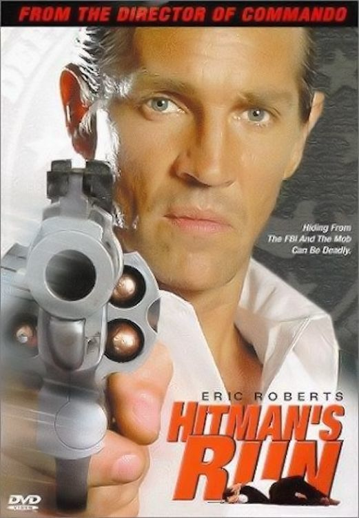 Заказанный убийца (Hitman's Run)