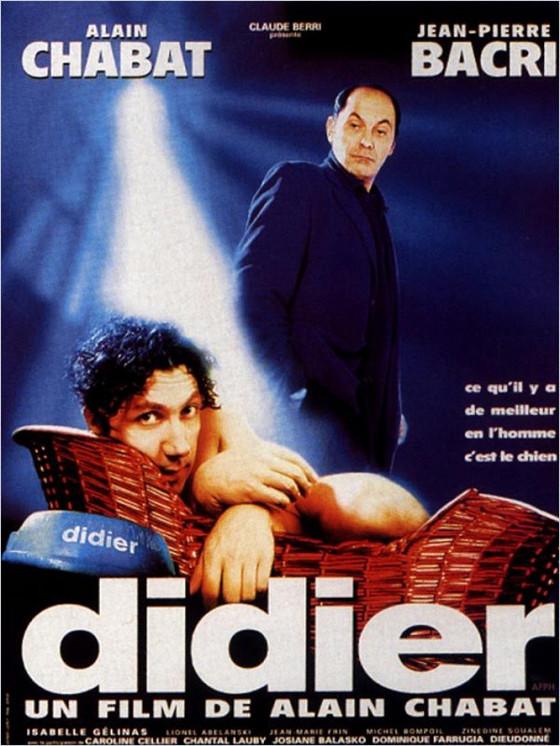 Дидье (Didier)