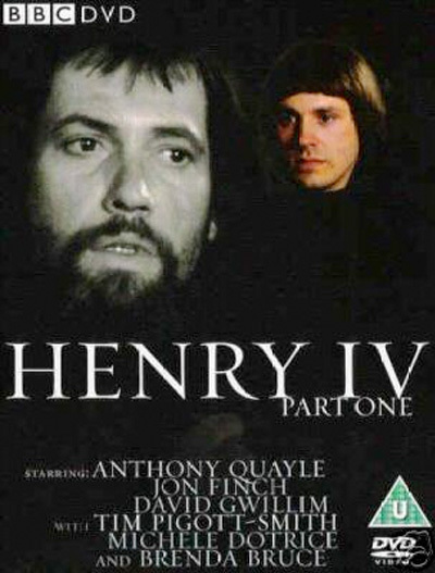 Генрих IV (The First Part of King Henry the Fourth, with the Life and Death of Henry Surnamed Hotspur)