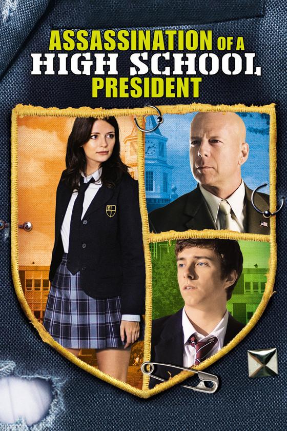 Убийство школьного президента (Assassination of a High School President)