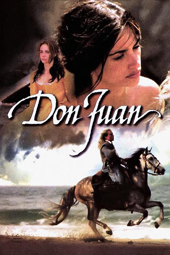 Дон Жуан (Don Juan)