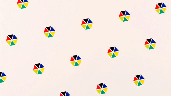 Михаил Чернышов: работы 1981–1993 годов