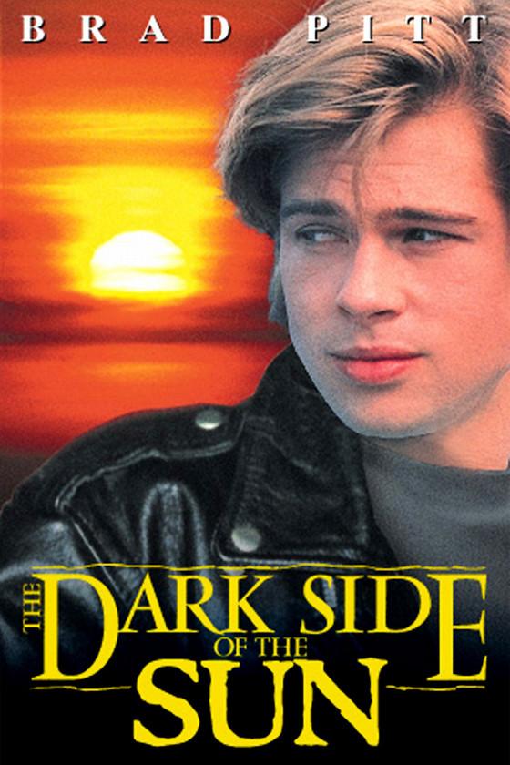 Темная сторона солнца (The Dark Side of the Sun)