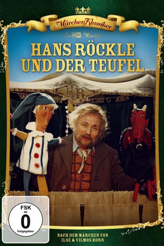 Ганс Рекле и черт (Hans Röckle und der Teufel)