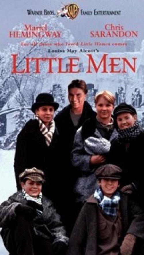 Маленькие мужчины (Little Men)