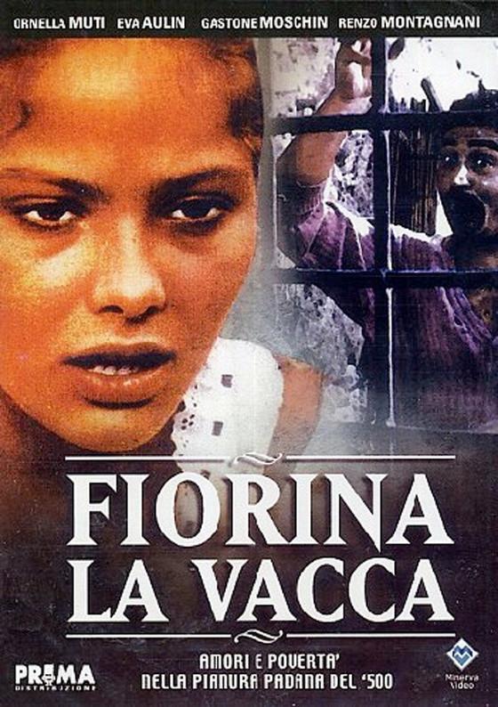 Фиорина (Fiorina la vacca)