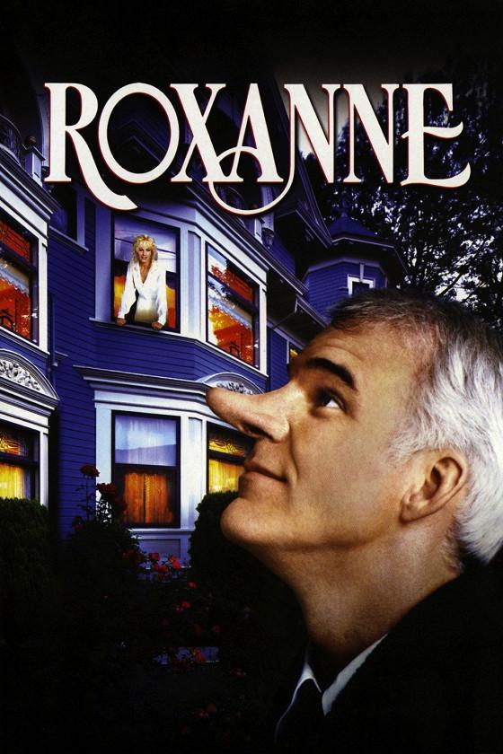 Роксана (Roxanne)
