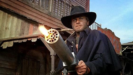 Джанго (Django)