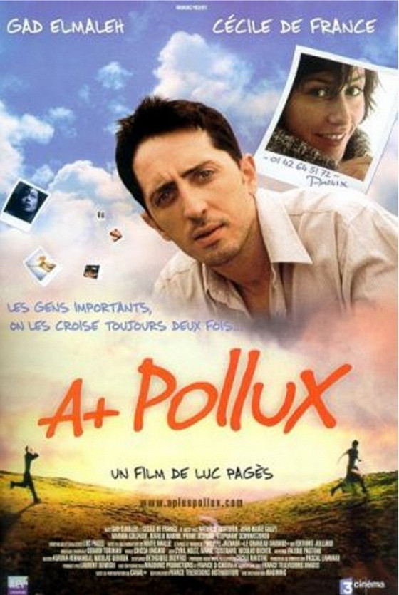 А плюс Поллукс (A+ Pollux)