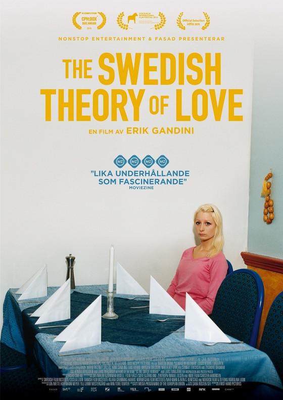 Шведская теория любви (The Swedish Theory of Love)