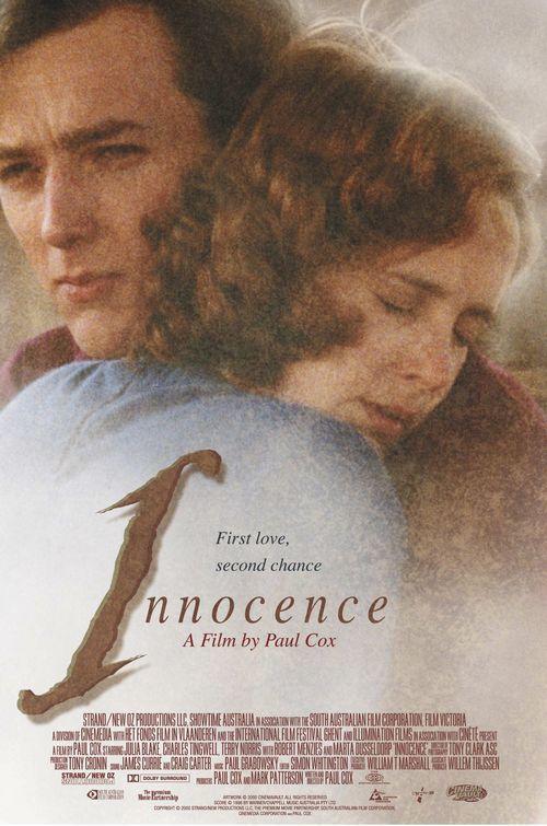 Невинность (Innocence)