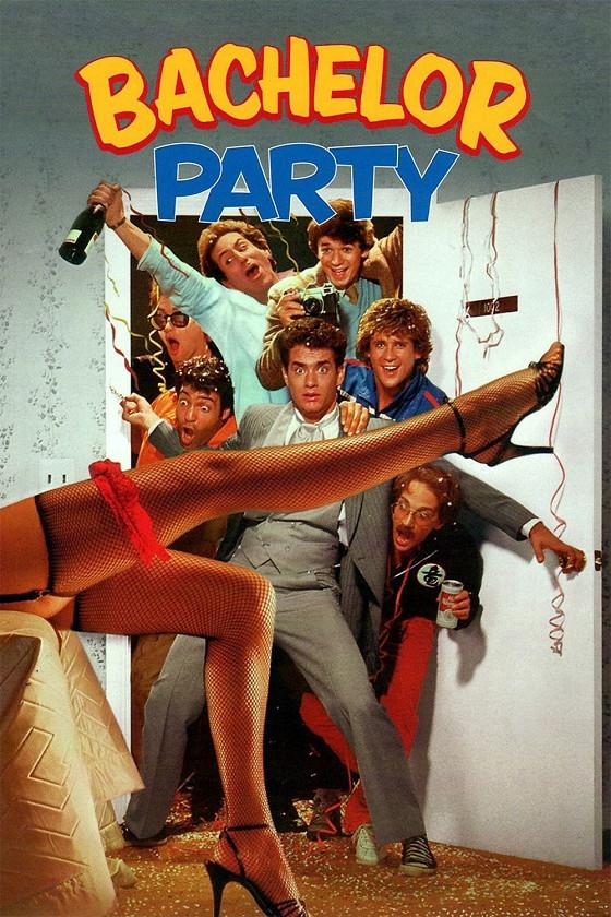 Мальчишник (Bachelor Party)