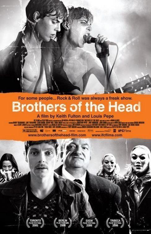 Братья по року (Brothers of the Head)