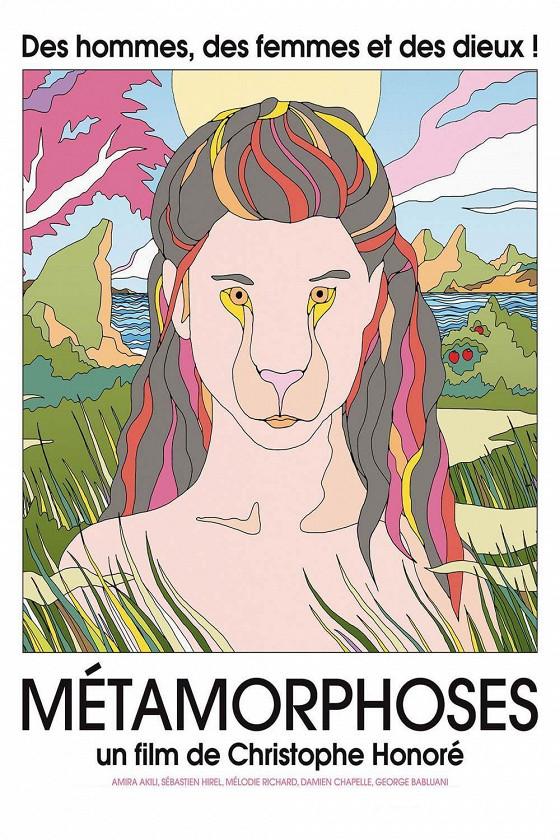 Метаморфозы (Métamorphoses)