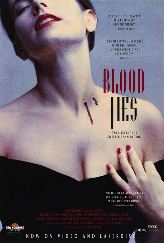 Кровные узы (Blood Ties)