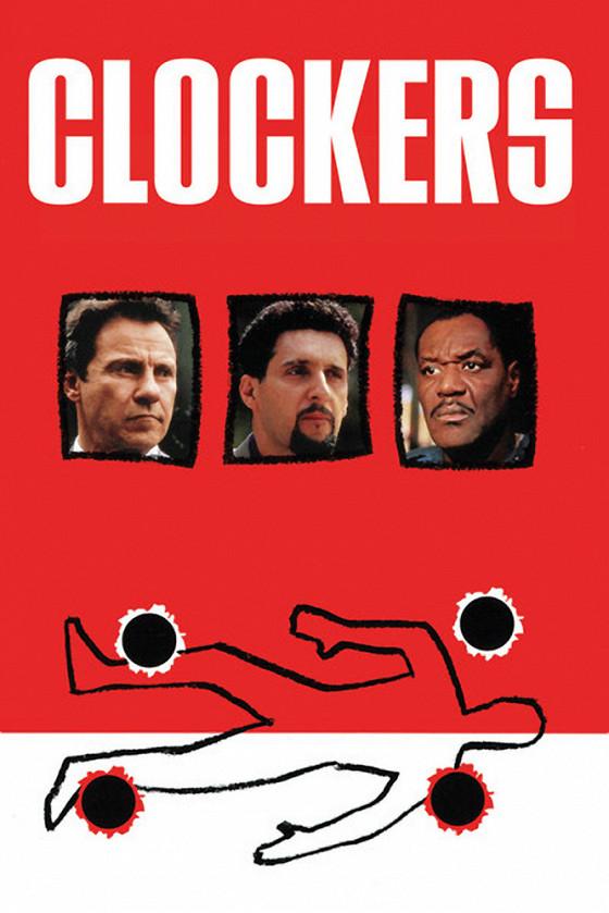 Торговцы наркотой (Clockers)