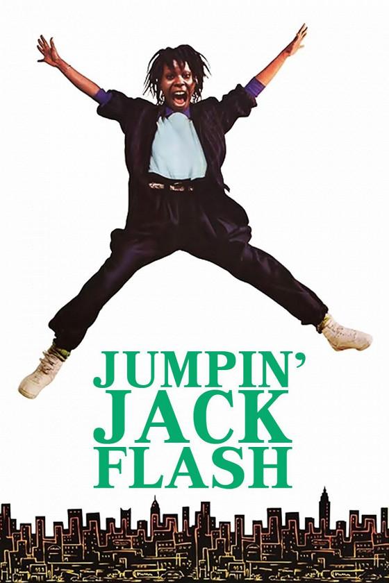 Джек-попрыгунчик  (Jumpin' Jack Flash)